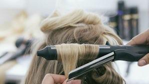 GHD hair curler | Source: GHD Hair