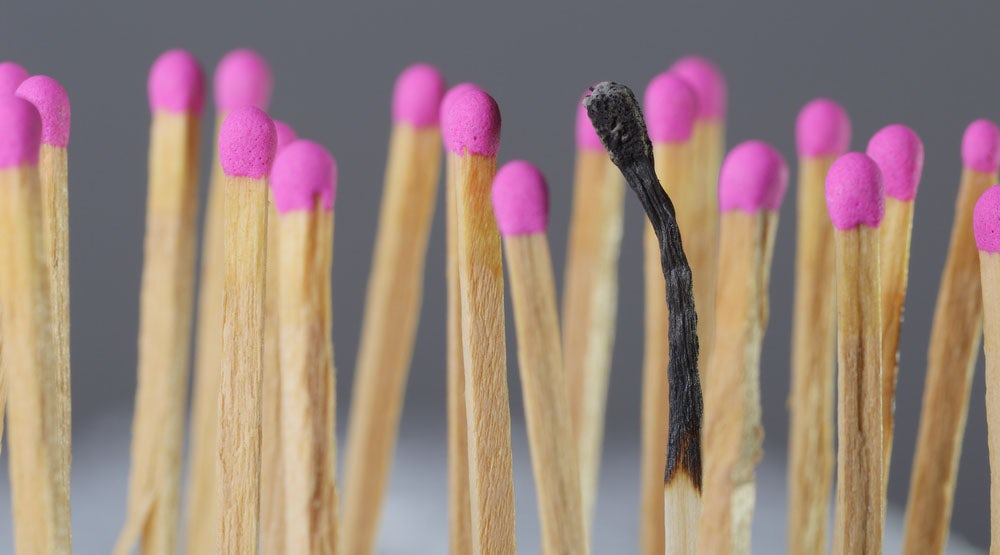 Careers Counsel | 4 Steps to Beating Burnout, Embrace Job Hopping, How to Sit at Work