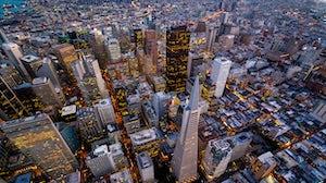 San Francisco | Source: Shutterstock