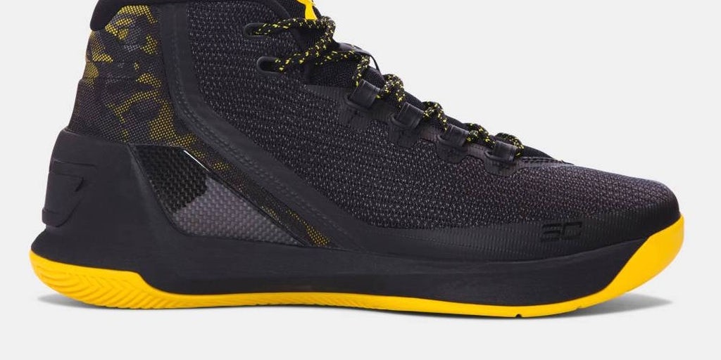 a6c3d8c03b1 Under Armour Declines Over Fears That Steph Curry Shoe Is a Flop ...