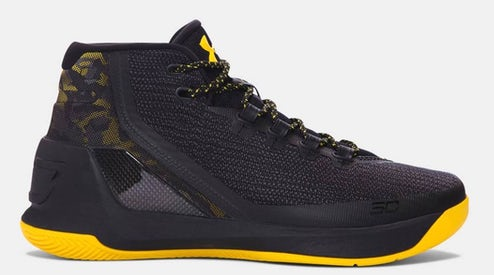 9dbc2070 Under Armour Declines Over Fears That Steph Curry Shoe Is a Flop ...