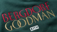 Bergdorf Goodman x Kith 卫衣 | 图片来源: Kith