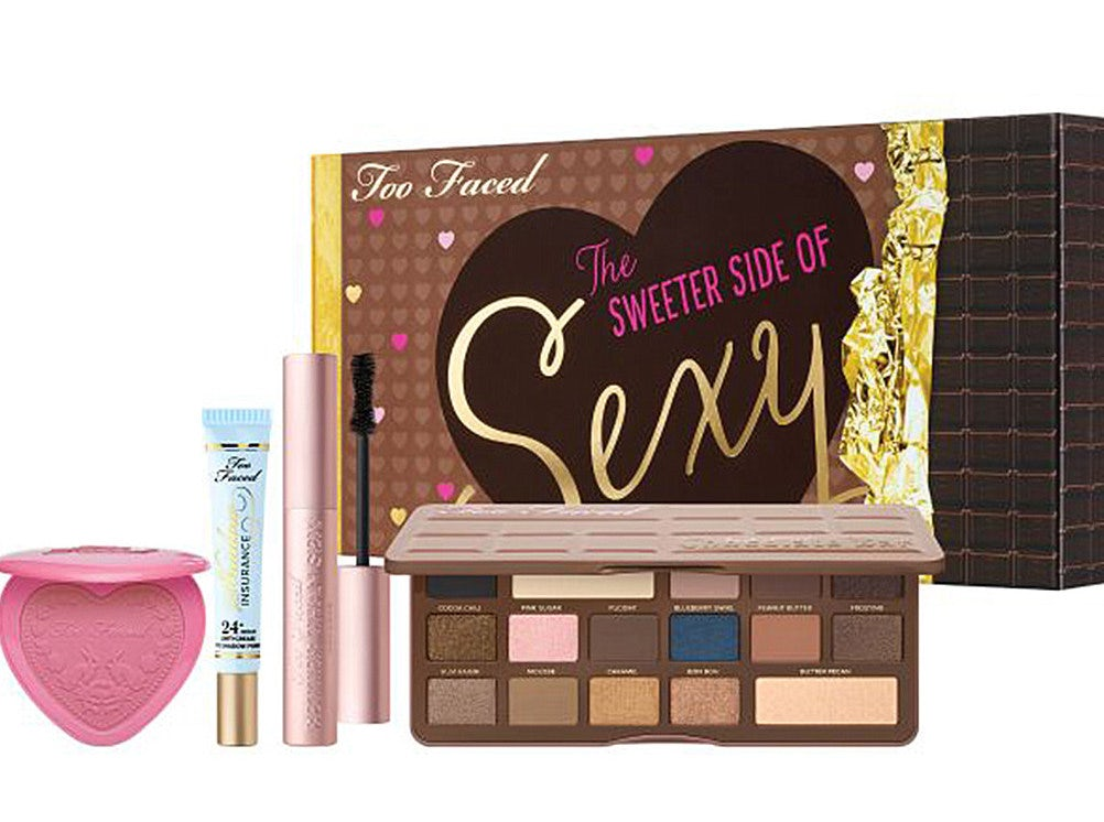 Too Faced Cosmetics | Source: Courtesy