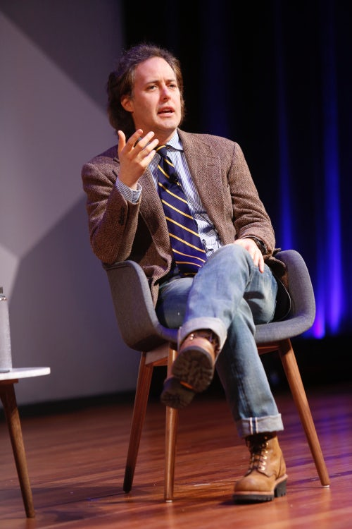 David Lauren | Photo: Thos Robinson/Getty Images for Fast Company