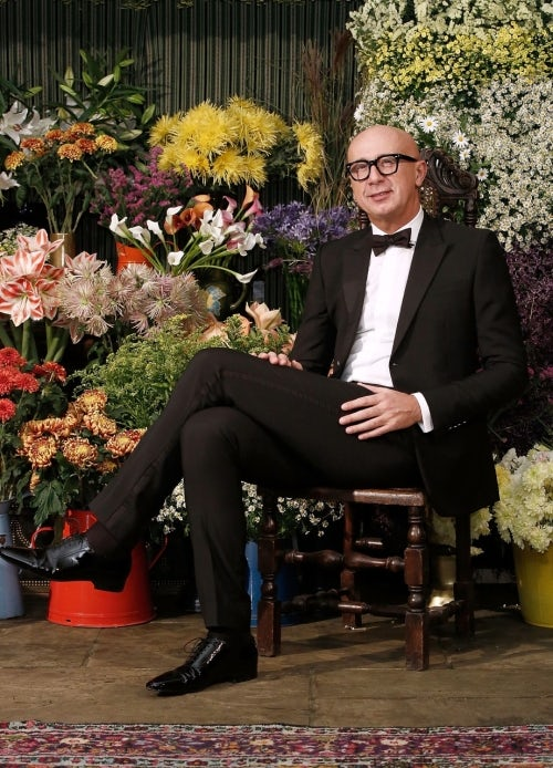 Marco Bizzarri | Source: Getty