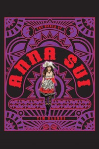 The world of Anna Sui | Source: Courtesy
