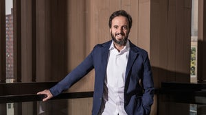 José Neves CEO and founder of Farfetch | Source: Courtesy