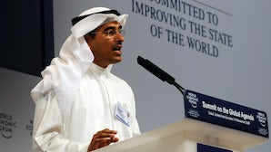 Mohamed Alabbar | Source: Wikimedia Commons
