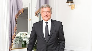Christian Dior CEO Sidney Toledano | Source: Courtesy