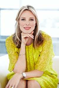 Farfetch chief strategy officer Stephanie Phair | Source: Courtesy