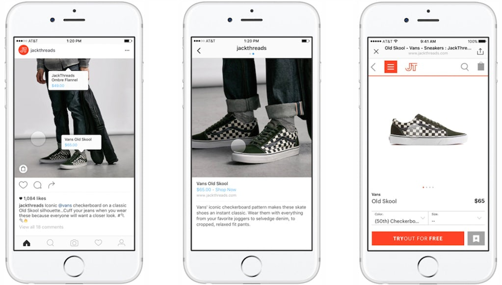 Instagram Introduces Shoppable Product Tags | News
