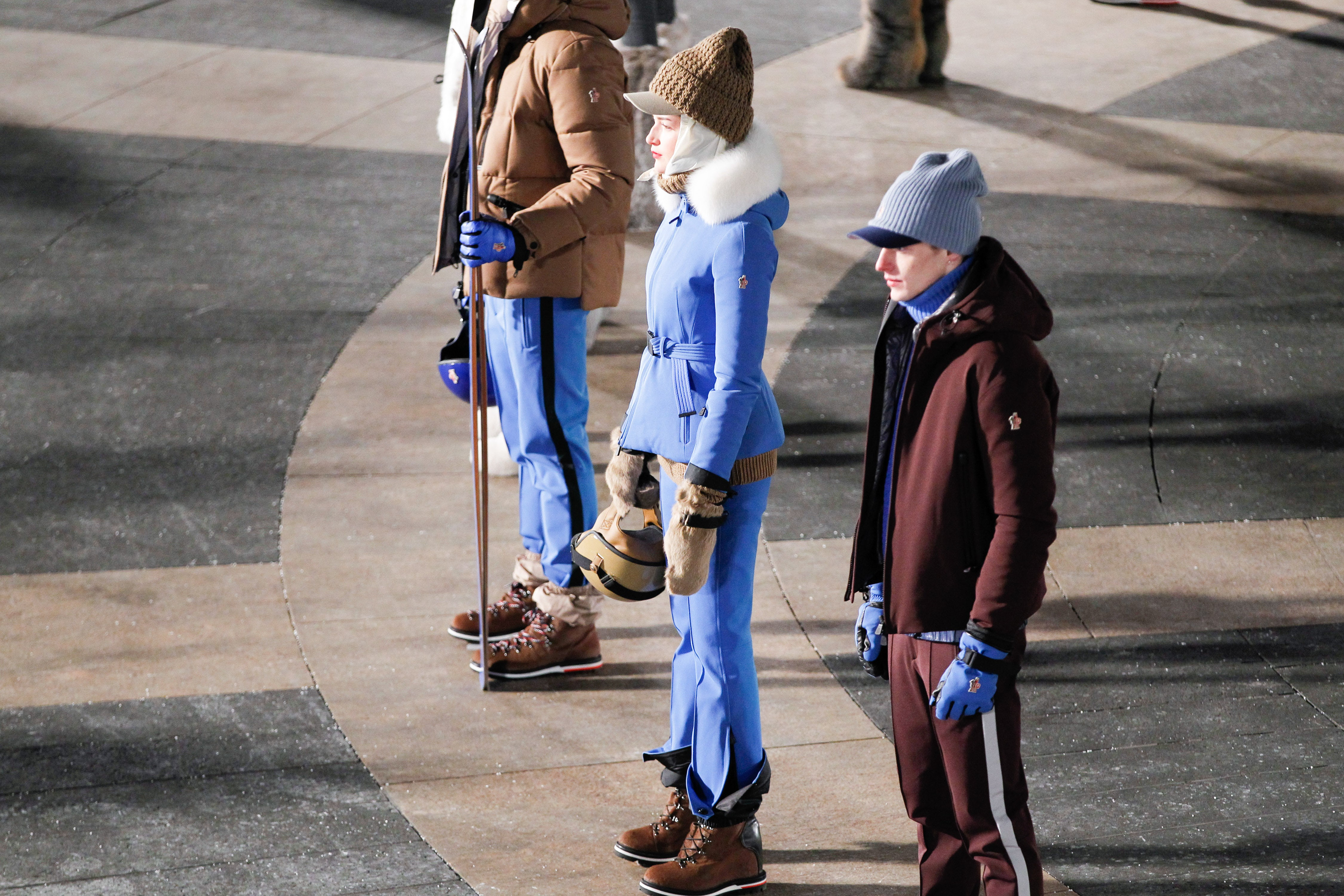 Moncler to Open Milan Fashion Week, Combine Men's and Women's Shows