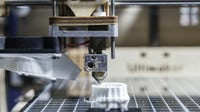 3D printing | Source: Shutterstock