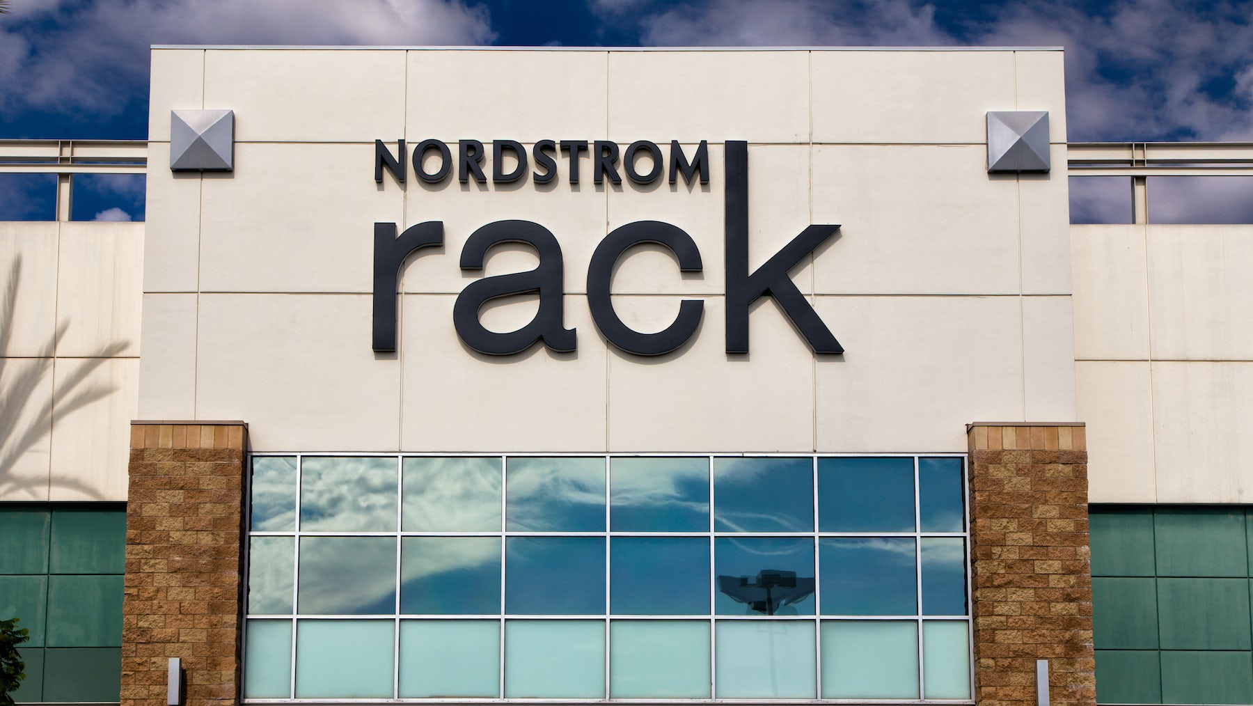 A Nordstrom Rack off-price retail store | Source: Shutterstock
