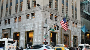 Tiffany & Co, Fifth Avenue | Source: Shutterstock