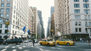 Fifth Avenue, Manhattan, New York | Source: Shutterstock