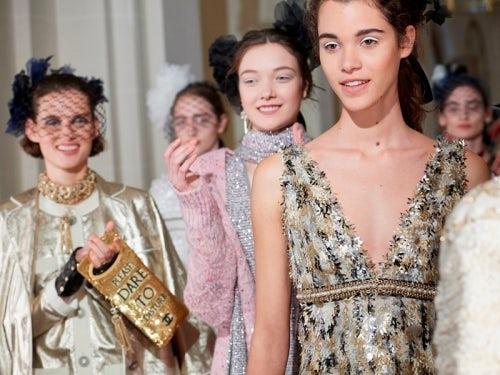 Chanel Metier D'Art