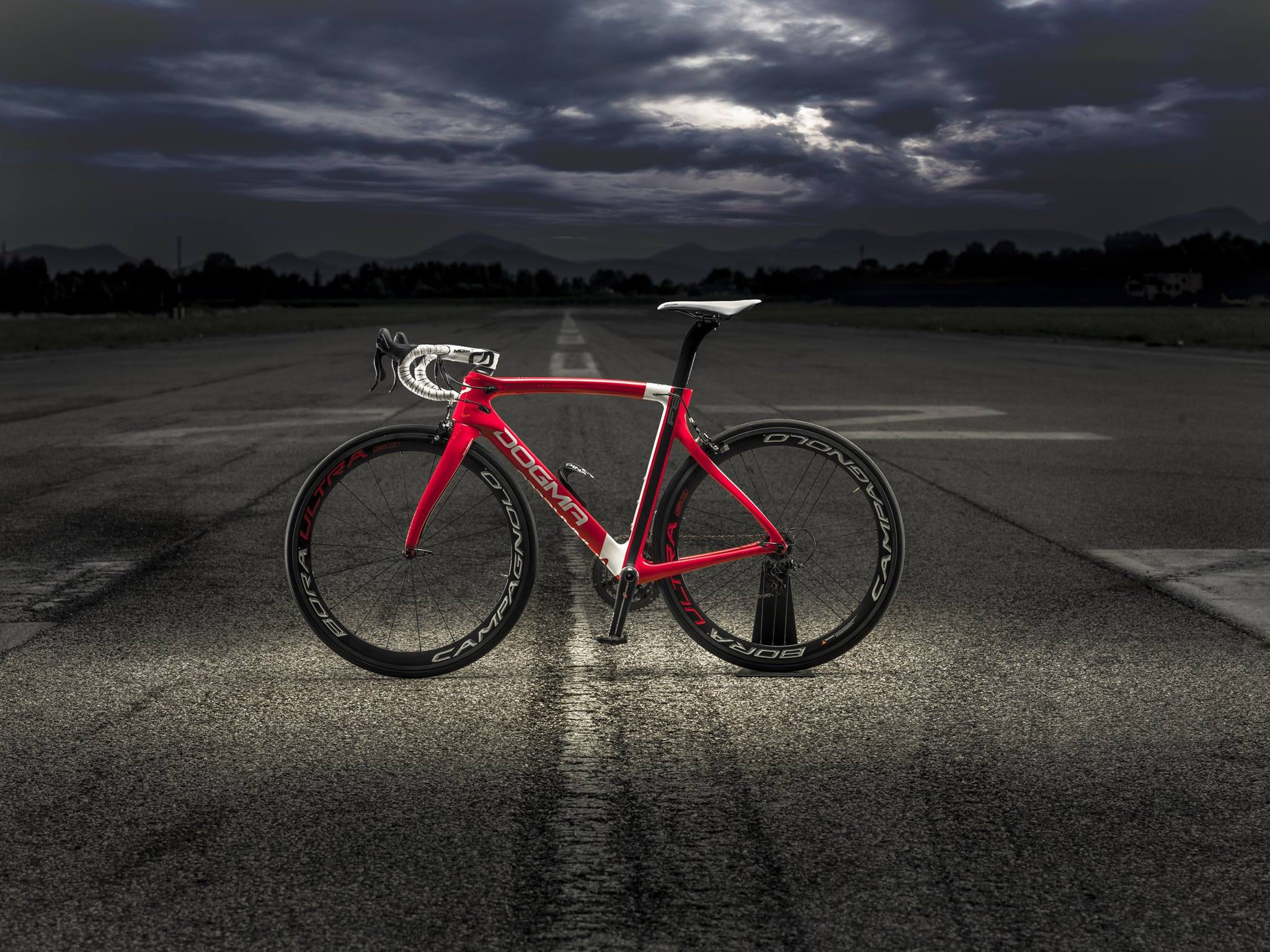The investment arm of LVMH, L Catterton Europe, has acquired a majority stake in bicycle maker Pinarello   Source: Pinarello
