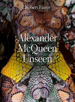 Alexander McQueen: Unseen | Source: Thames & Hudson