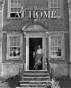 Cecil Beaton at Home | Source: Rizzoli