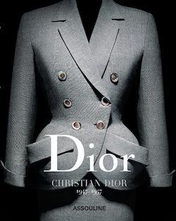Christian Dior | Source Assouline