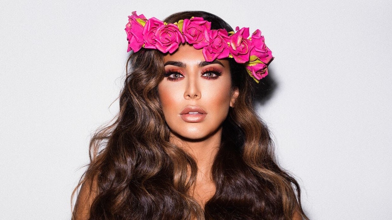 Article cover of Inside Huda Kattan's Blog-to-Brand Beauty Empire