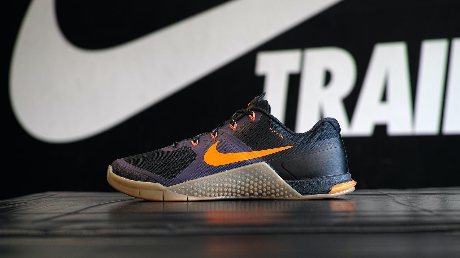 Nike Metcon   Source: Nike