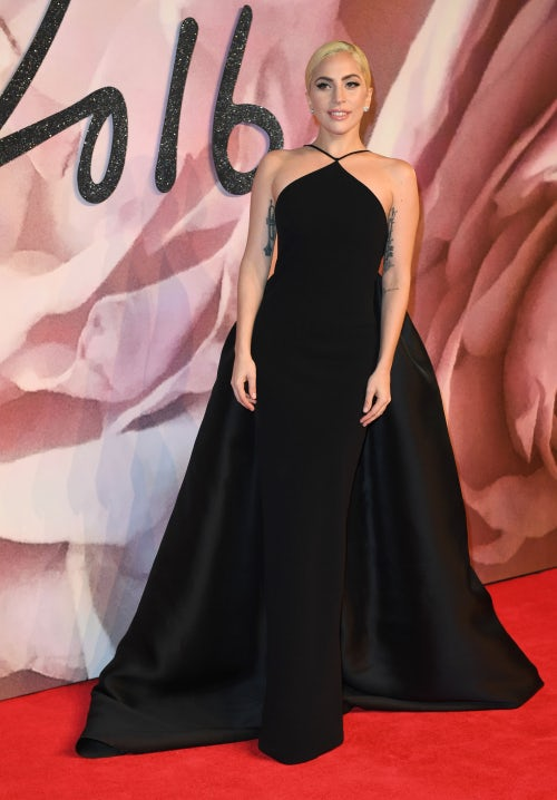 The Fashion Awards 2016 at the Royal Albert Hall, London | Source: Courtesy
