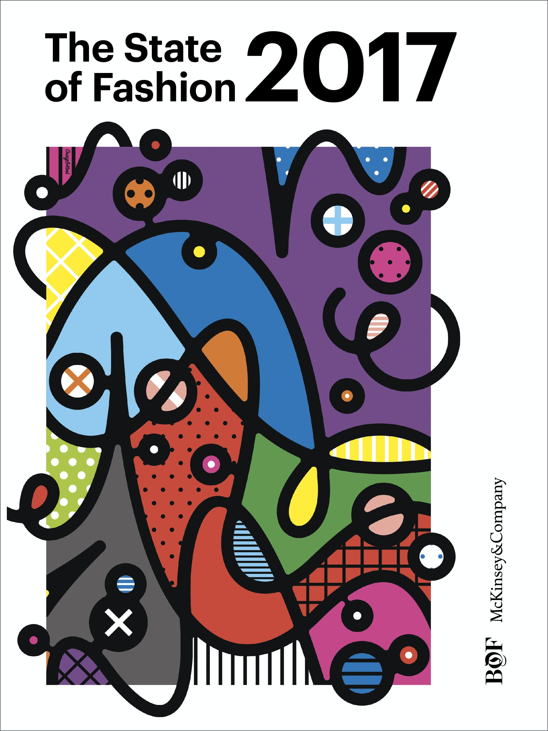 """A world that is uncertain, changing, and challenging"" 