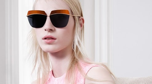 670dc946b6e Maker of Spectacles for Dior