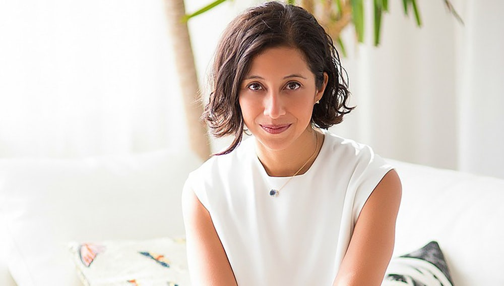 Karla Martinez, editor-in-chief of Vogue Mexico and Vogue Latin America | Source: Courtesy