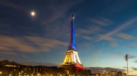 Paris, November 18, 2015   Source: Shutterstock