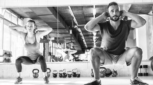 Crossfit Gym | Source Shutterstock