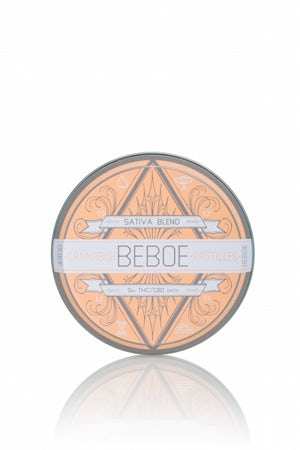 Beboe cannabis pastilles | Source: Courtesy
