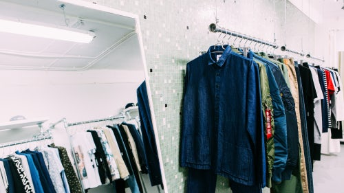 Inside Ejder's Old Street Location | Source: AppearHere