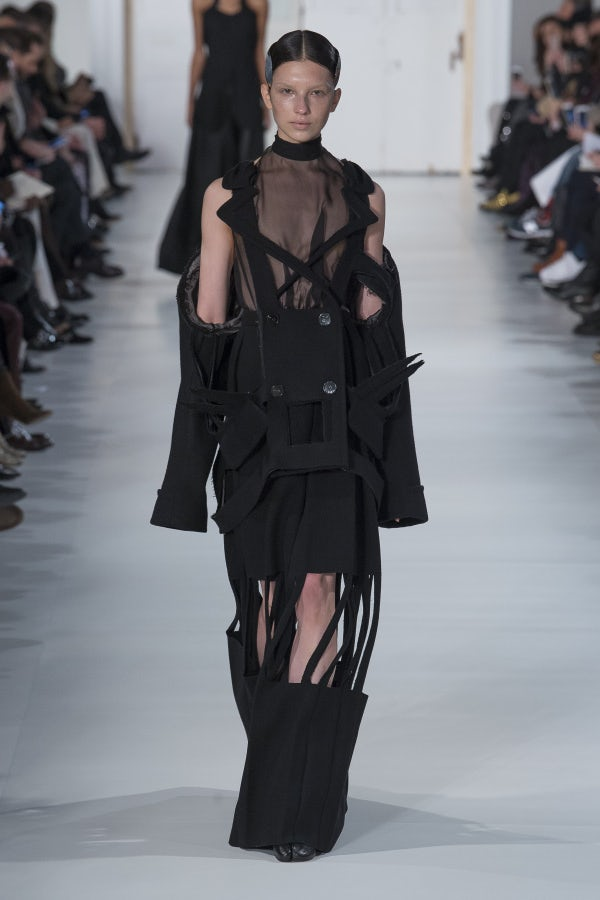 At Maison Margiela, The Truth of Clothes