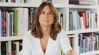 Alexandra Shulman | Source: Courtesy