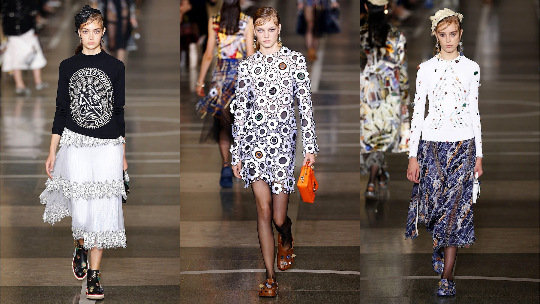 Christopher Kane Launches 'See Now, Buy Now' Capsule