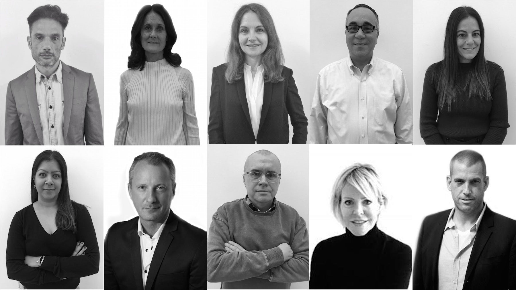 Article cover of BoF Exclusive | KCD Announces Major Management Restructuring