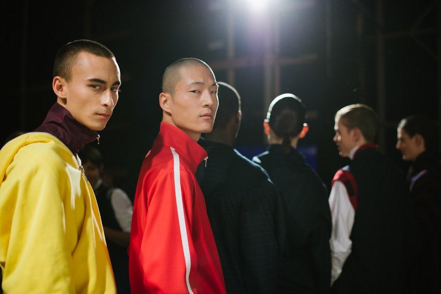 Pitti Uomo男装展:努力装扮的老孔雀 vs 云淡风轻的新时髦