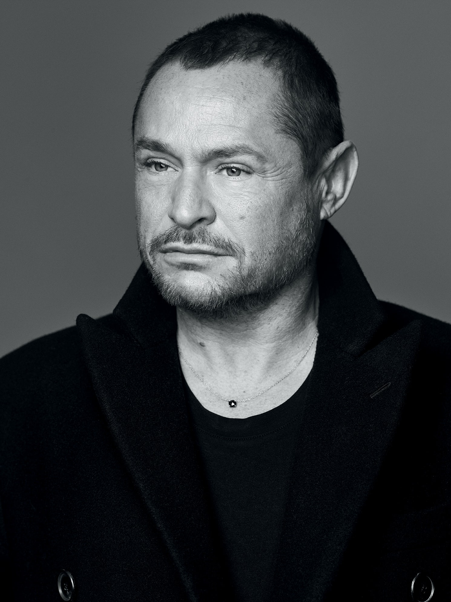 YSL Beauté global beauty director Tom Pecheux | Source: Courtesy