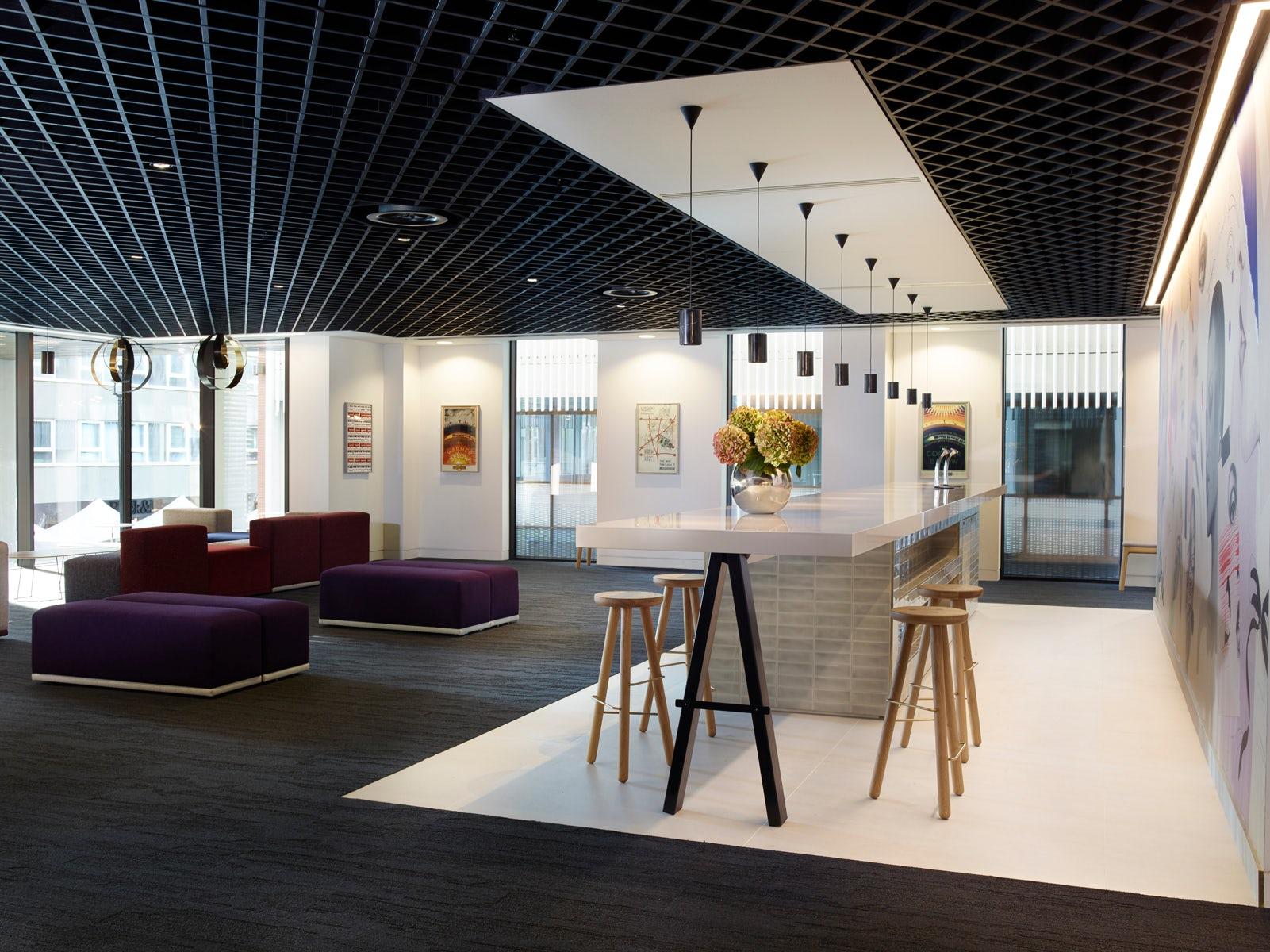 Charmant Estée Lauder Companies: A Home For Creative Talent