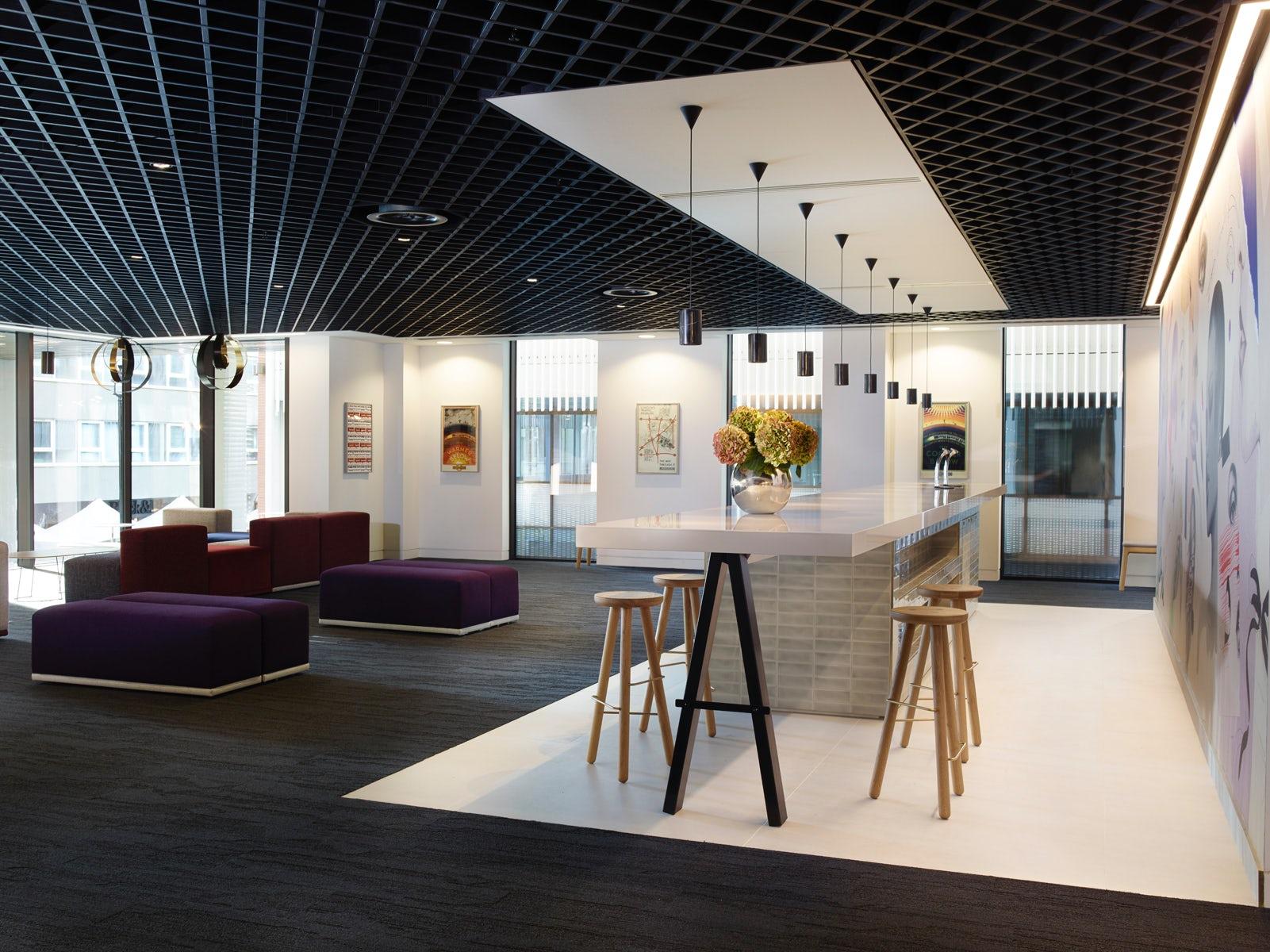 Estée Lauder Companies: A Home For Creative Talent