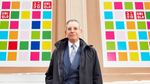 Jeffrey Deitch | Photo: Kevin Trageser