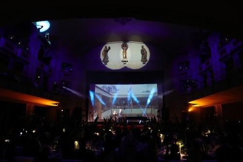 今年第14届Firenze4Ever活动   图片来源:对方提供