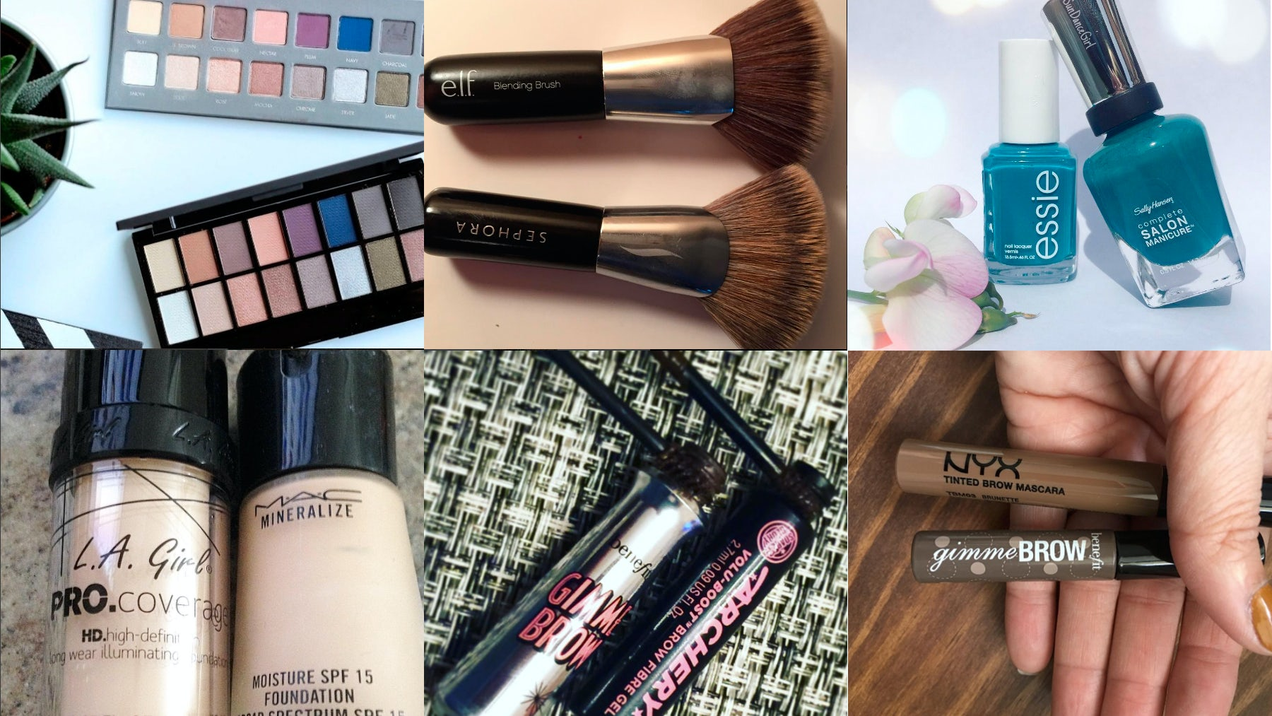 Behind the Business of Beauty Dupes