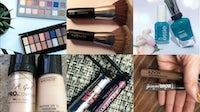 Source: Instagram users @makeup_rev_pt, @miss_criss09, @sundancegirl, @actorslife_beautybleedsmua, @dia.mak@sophiesbeauty2