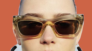 Céline Spring/Summer 2016 eyewear | Source: Céline
