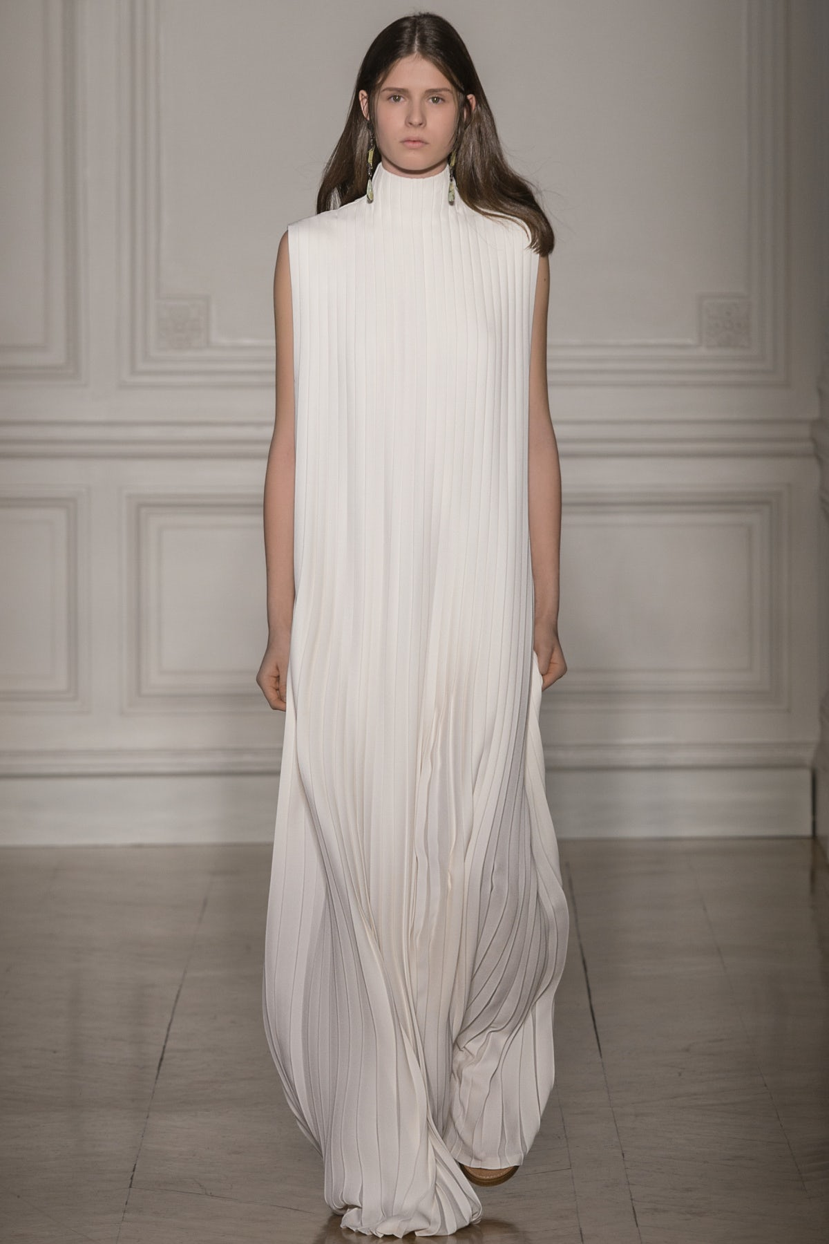 Valentino Haute Couture Spring/Summer 2017 | Source: InDigital.tv
