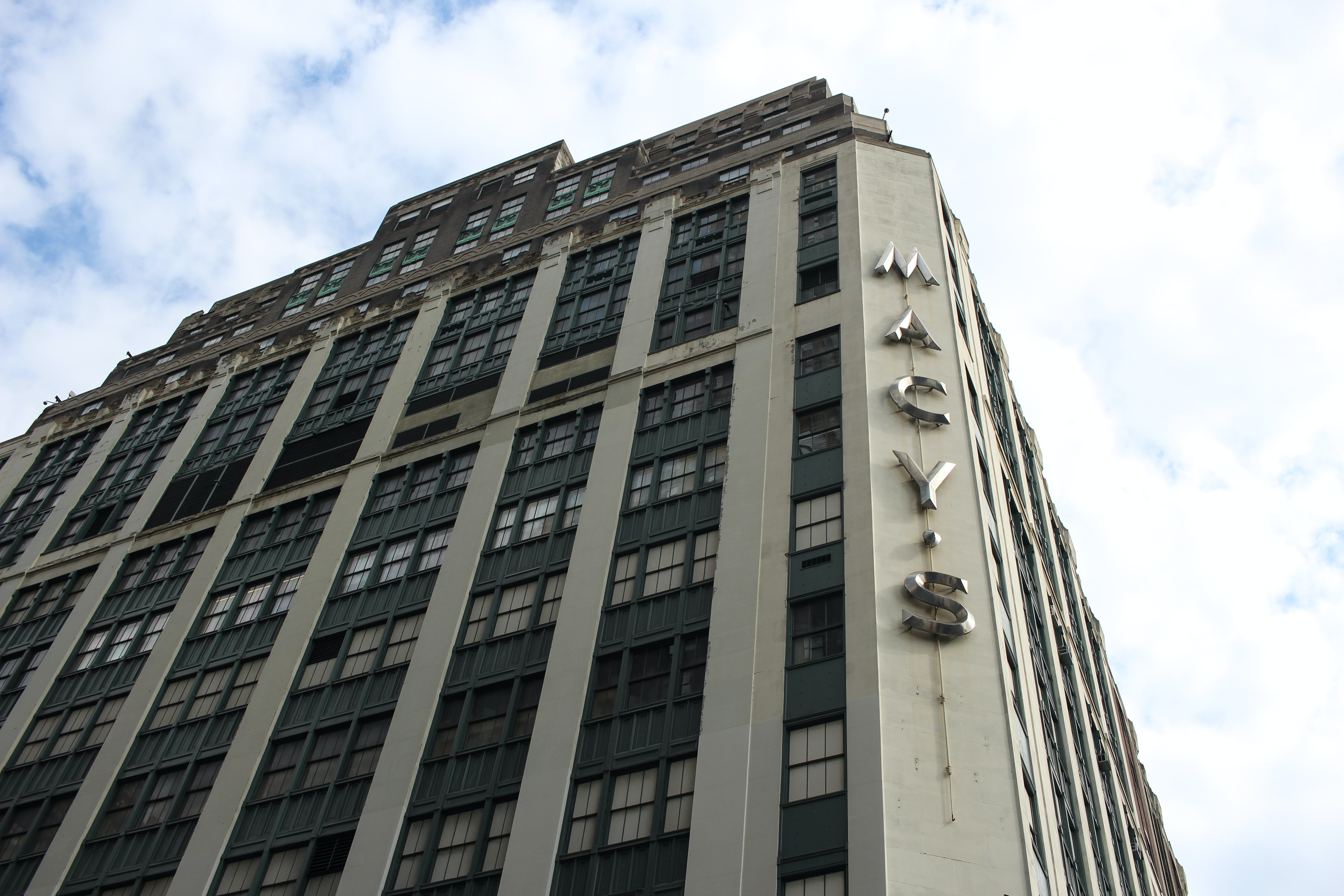 Macy's department store, Manhattan | Source: Shutterstock